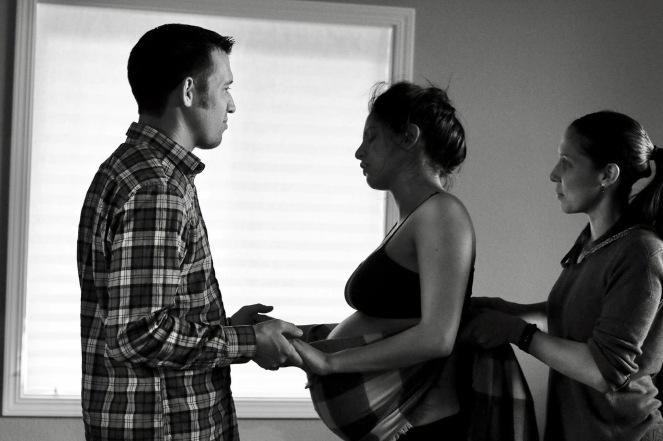 Homebirth, birth support, labor, midwifery, Island Midwife