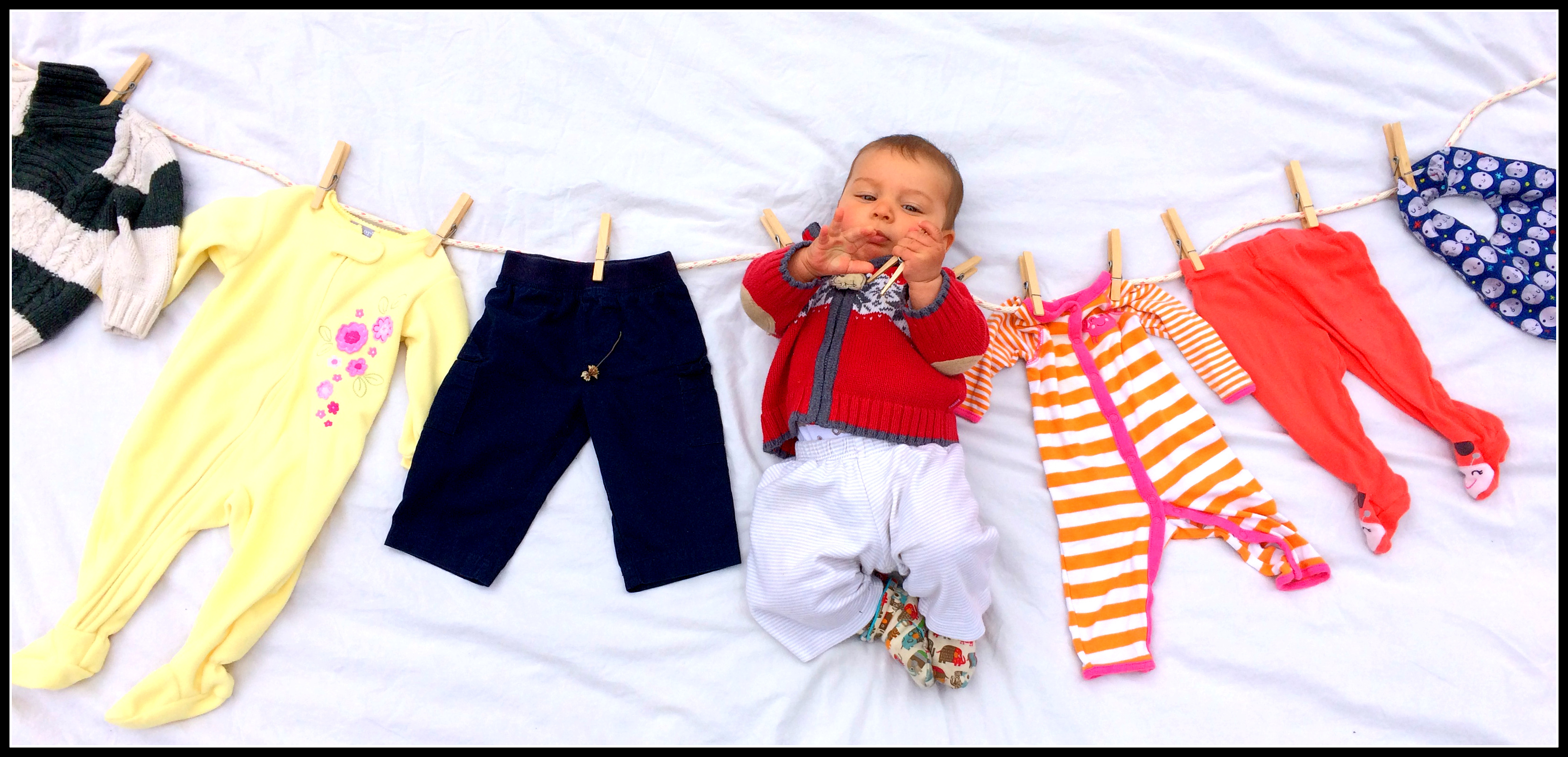Baby and Kids Clothing Swap – Island Midwife