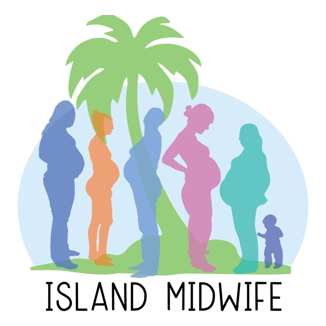 Island Midwife, midwife, midwifery, homebirth, birth